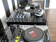 for sale brand new :2x Pioneer CDJ-1000MK3 & 1x DJM-800 MIXER DJ PACKA