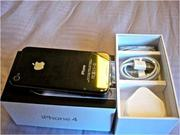 For sale:Apple Iphone 4G 32GB, Blackberry Torch 9800
