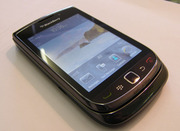 Blackberry Torch 9800 Quadband 3G Unlocked Phone $300usd