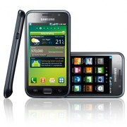 For Sale: Samsung i9000 Galaxy S 16GB