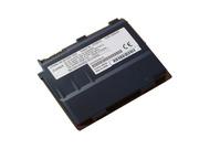 Li-ion fujitsu FPCBP115 FPCBP115AP Laptop Battery (4400mah 10.80V)