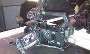 Canon XA10 HD Professional Camcorder XA10