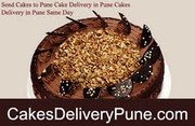 Cakes and confectionaries are out to pulsate events in Pune