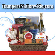 Hamper special treasure winning hearts