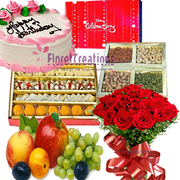www.floralgiftstoindia.com, Online Cake & Flowers Delivery In India.