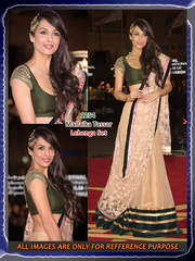 DESIGNER SAREE, SALWAR SUITS & LEHENGAS REPLCA SAREE