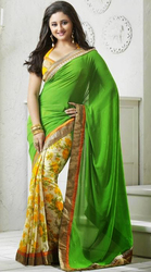 tapasya fame- Rashmi Desai designer sarees -415