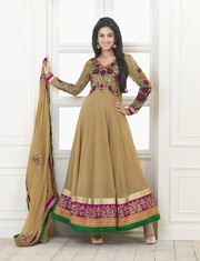 Designer Salwar suits of sonal Chahan