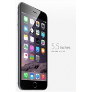 Iphone 6 Plus 128GB Space Gray Factory