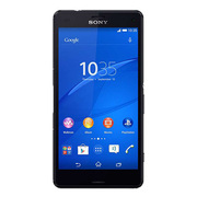 Sony Xperia Z3 Compact     (Silver-66898)