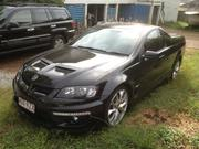 2010 Hsv 6.2 LTRE HSV MALOO R8 2010 6SPD manual LS3 MOTOR 317 KW.