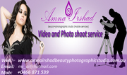 Attractive Video and Photo shoot service in Australia.