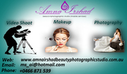 Best Weddings and other Events' Video,  Photography and Makeup Service