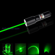 professionnel laser vert 50mw