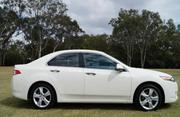 2010 Honda 2010 Honda Accord Euro Auto MY10