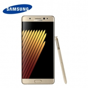 New Samsung Galaxy Note7 Smartphone Unlocked SM-N930S Gold