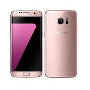 New Samsung Galaxy S7 Edge Pink Gold SM-G935F LTE 32GB 4G