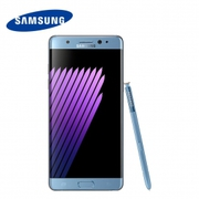 New Samsung Galaxy Note7 Smartphone