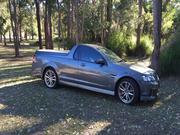 HOLDEN UTE 2012 Holden Ute SS V Z Series VE Series II Auto MY