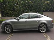 audi a7 2012 Audi A7 Auto quattro MY13