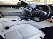 MERCEDES-BENZ 200 2013 Mercedes-Benz C200 Auto