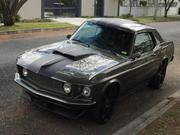1969 Ford 8 cylinder Petr