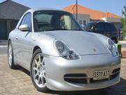 1999 Porsche 1999 Porsche 911 Carrera Cabriolet 996 Auto