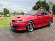 Holden 2004 2004 Holden Monaro CV8 R V2 Series III Manual