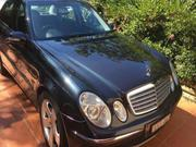 2002 Mercedes-benz 8 cylinder Petr