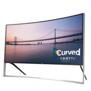 Samsung UHD 105S9 Series Curved Smart TV - 105 Class