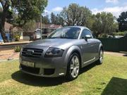 Audi Only 91600 miles